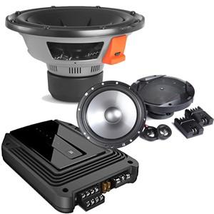 JBL Audio Mobil CLUB Series