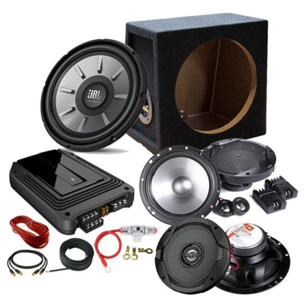 Audio Mobil JBL Sound Quality