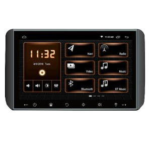 Head Unit Android ASUKA XP-10 DSP
