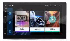Head Unit Android Orca ADR – 9988 Ram 2G/32 GB
