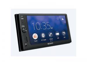 Head Unit Sony XAV AX 1000 Solusi Untuk Mobil Anda