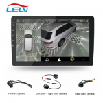Head Unit Android 10″ Built in Camera 360 RAM 2/32 GB